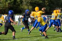 20386 McMurray Football v Hawkins 092513