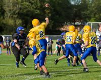 20387 McMurray Football v Hawkins 092513