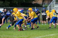 20445 McMurray Football v Hawkins 092513