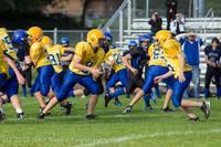 20450 McMurray Football v Hawkins 092513