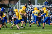 20453 McMurray Football v Hawkins 092513