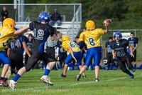 20456 McMurray Football v Hawkins 092513