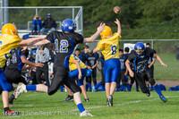 20457 McMurray Football v Hawkins 092513