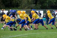 20472 McMurray Football v Hawkins 092513