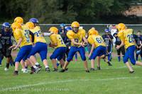 20477 McMurray Football v Hawkins 092513