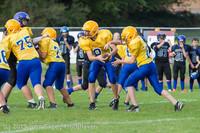 20479 McMurray Football v Hawkins 092513