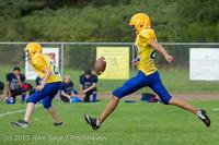 20534 McMurray Football v Hawkins 092513