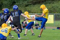 20537 McMurray Football v Hawkins 092513