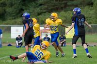 20546 McMurray Football v Hawkins 092513