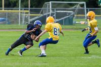 20553 McMurray Football v Hawkins 092513