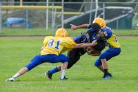 20556 McMurray Football v Hawkins 092513