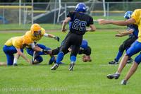 20559 McMurray Football v Hawkins 092513