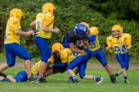 20664 McMurray Football v Hawkins 092513