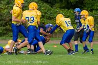 20668 McMurray Football v Hawkins 092513