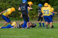 20672 McMurray Football v Hawkins 092513