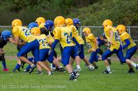 20677 McMurray Football v Hawkins 092513