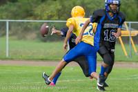 20696 McMurray Football v Hawkins 092513