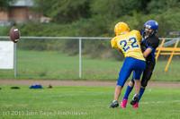 20699 McMurray Football v Hawkins 092513