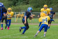 20703 McMurray Football v Hawkins 092513