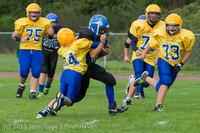 20706 McMurray Football v Hawkins 092513