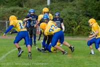 20716 McMurray Football v Hawkins 092513