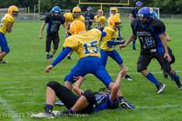 20743 McMurray Football v Hawkins 092513