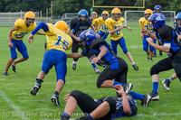 20748 McMurray Football v Hawkins 092513