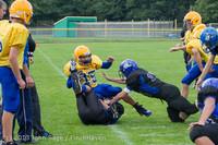 20758 McMurray Football v Hawkins 092513