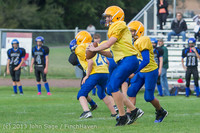 20823 McMurray Football v Hawkins 092513