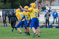 20826 McMurray Football v Hawkins 092513