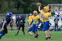 20828 McMurray Football v Hawkins 092513