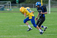 20839 McMurray Football v Hawkins 092513