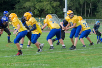 20857 McMurray Football v Hawkins 092513