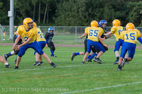 20859 McMurray Football v Hawkins 092513