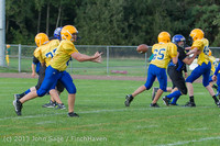 20862 McMurray Football v Hawkins 092513