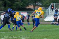 20866 McMurray Football v Hawkins 092513