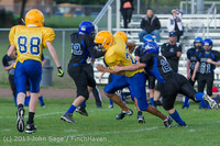 20879 McMurray Football v Hawkins 092513