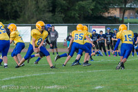 20922 McMurray Football v Hawkins 092513