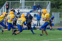 20924 McMurray Football v Hawkins 092513