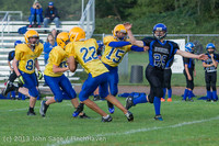 20930 McMurray Football v Hawkins 092513