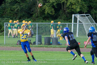 20944 McMurray Football v Hawkins 092513