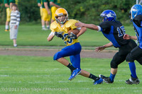 20950 McMurray Football v Hawkins 092513