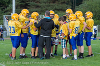 20973 McMurray Football v Hawkins 092513