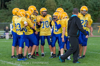 20983 McMurray Football v Hawkins 092513