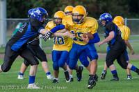 21006 McMurray Football v Hawkins 092513