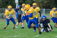 21012 McMurray Football v Hawkins 092513