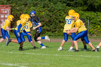 21055 McMurray Football v Hawkins 092513