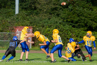 21062 McMurray Football v Hawkins 092513