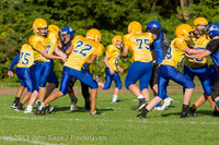 21089 McMurray Football v Hawkins 092513