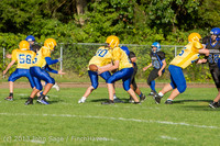 21115 McMurray Football v Hawkins 092513